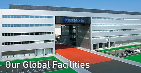 Our Global Facilities