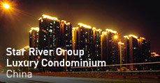 Star River Group Luxury Condominium