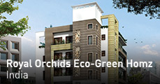 Royal Orchids Eco-Green Homz
