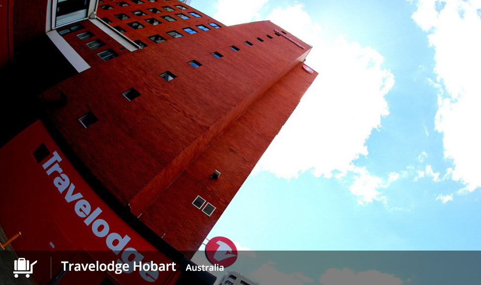 Travelodge Hobart Australia