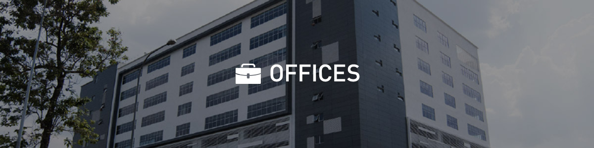 Case Study: OFFICES