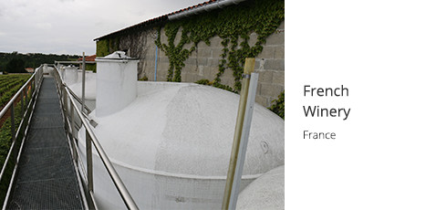 French Winery