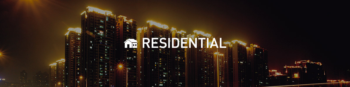 Case Study: RESIDENTIAL