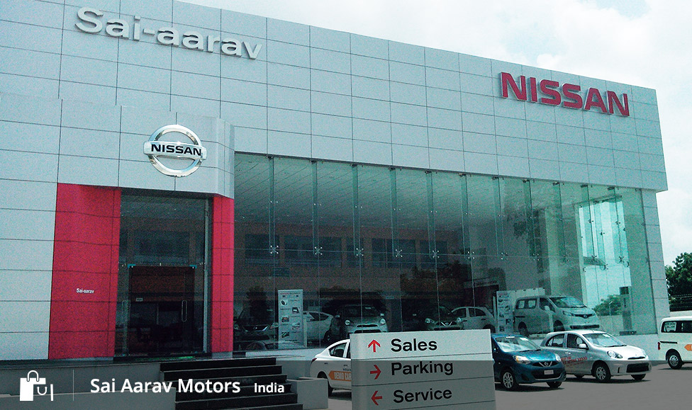 Sai Aarav Motors India