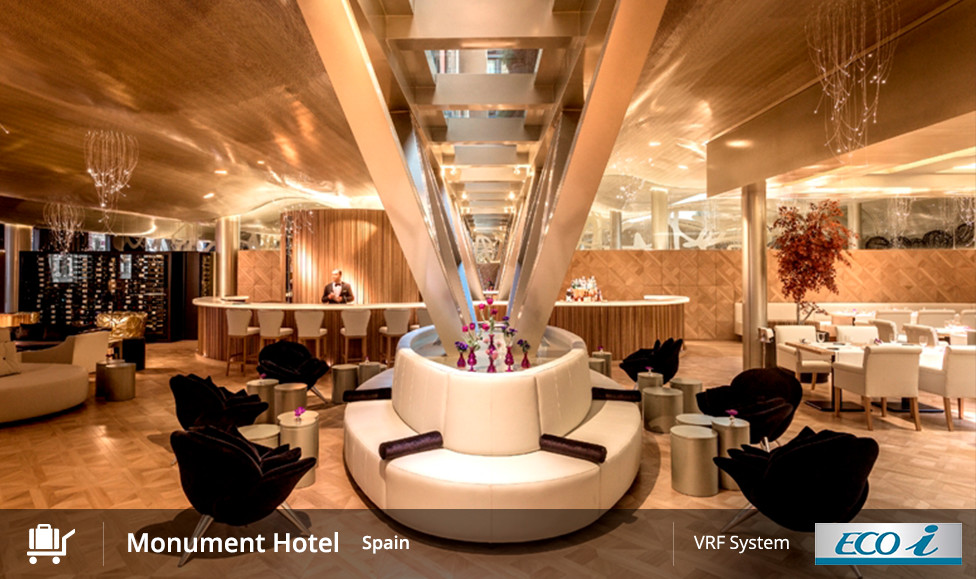 Spain Monument Hotel