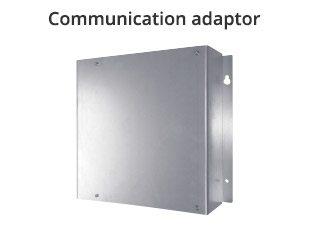 Communication adaptor