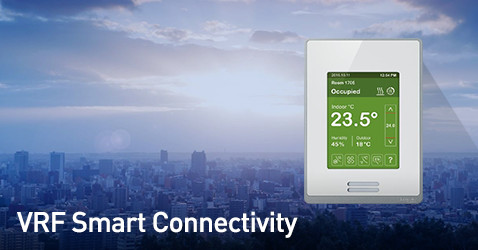Smart Connectivity