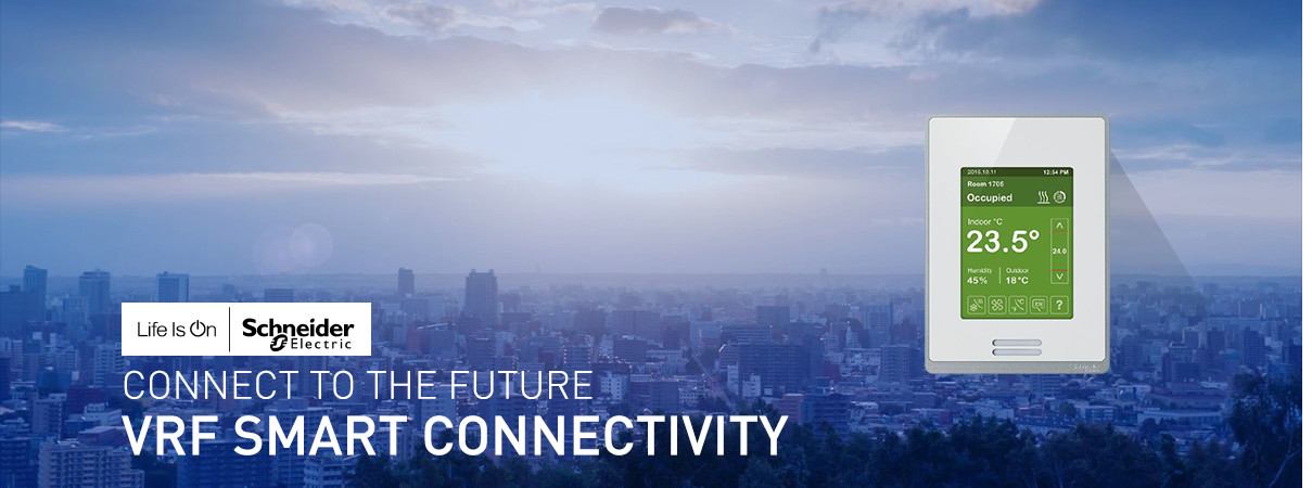 VRF Smart Connectivity