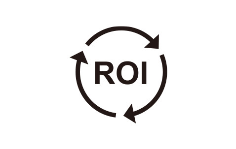 Energy management for high return on investment (ROI)