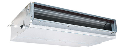 Z1TYPE Slim Low Static Ducted Twenty Series Concealed duct