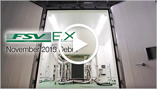 VRF FSV EX : New Debut in Sept 2015 for outstanding energy efficiency