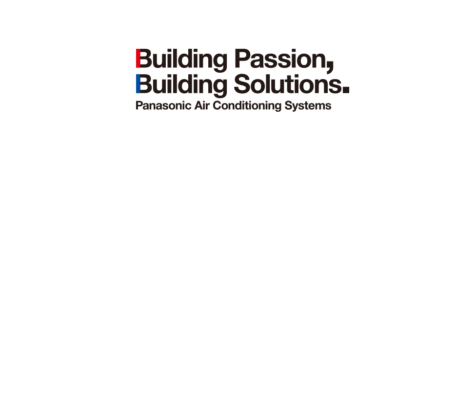 Building Passion,Building Solutions.