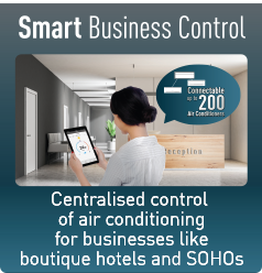 smart business control btn
