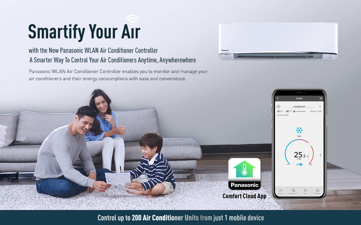 smartify your air