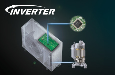 Energy Saving with Inverter