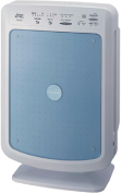 World's first nanoe equipped air purifier product image