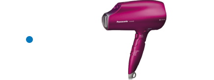 Hair dryer product image