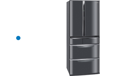 Refrigerator product image