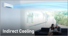 Indirect Cooling