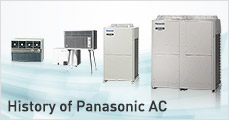 History of Panasonic